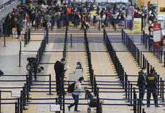 ¿Hasta cuándo estarán suspendidos los vuelos procedentes de Europa?