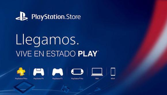 PlayStation Network ya está disponible en Perú