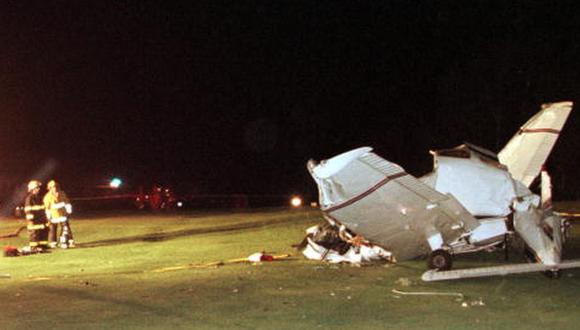 Nueve personas murieron en accidente de avión en Alaska