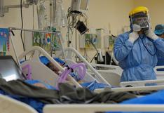 Piura: Defensoría del Pueblo pide garantizar atención de pacientes COVID-19 en UCI