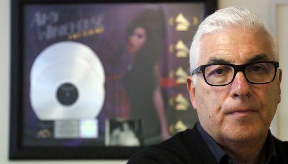 Amy Winehouse: su padre rechaza documental ganador del Oscar