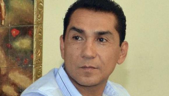 México: Ex alcalde de Iguala contaba con cuerpo paramilitar