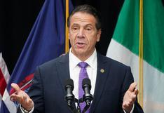 Coronavirus: cines fuera de la ciudad de Nueva York reabrirán al 25% de su capacidad, anuncia el gobernador