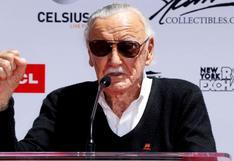 Stan Lee habla sobre el amor hacia sus fanáticos en video inédito