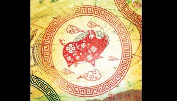 """""""Año del cerdo: la celebración china donde todos somos estrellas"""", por Lorena Salmón. (Ilustración: Gustavo Gamboa)"""