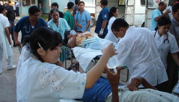 Se elevó a dos el número de muertes por dengue en Trujillo