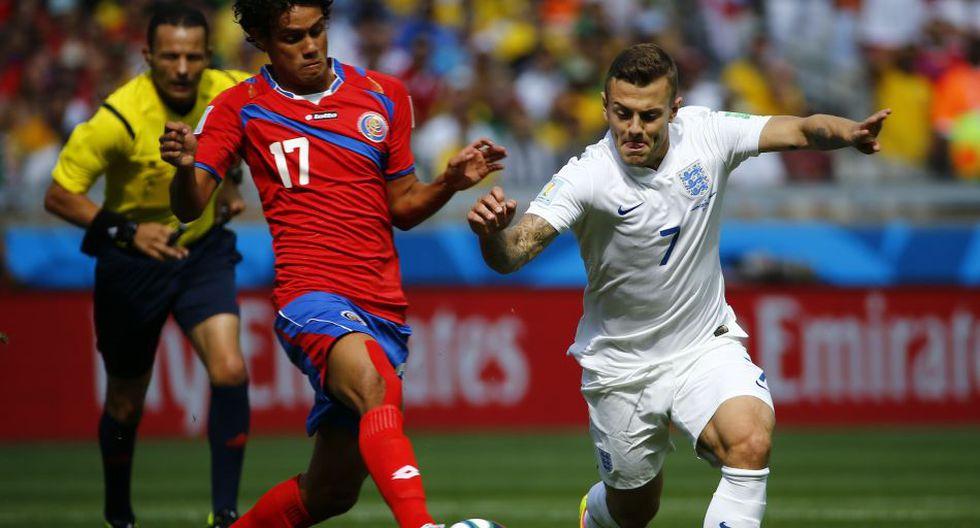 Inglaterra se despide del Mundial ante la sorpresa Costa Rica - 5