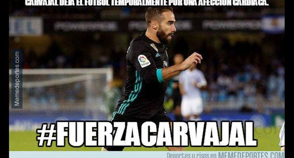 Real Madrid vs. Español: memes tras la victoria merengue. (Foto: agencias)
