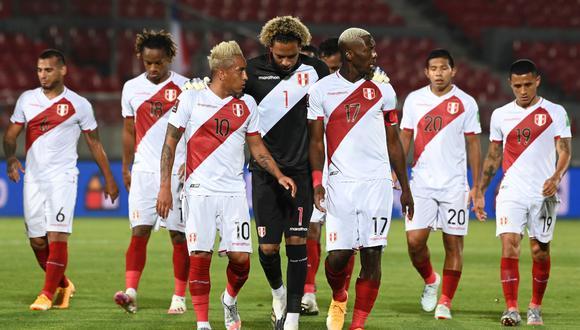 La selección peruana enfrentará a su similar de Argentina en Lima | Foto: EFE