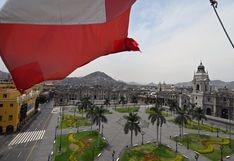 Coronavirus | ¿Cuánto han disminuido las visitas a parques, centros comerciales y otros lugares en el Perú?