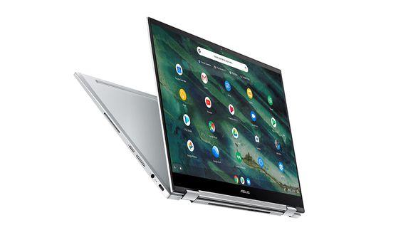 Conoce todas las laptops que Asus presentó en el CES 2020 para el sector gamer y empresarial. (Foto: Asus)