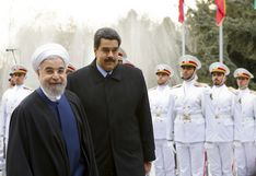 """Gobierno de Maduro llama a venezolanos a """"condenar"""" muerte de general iraní Soleimani"""