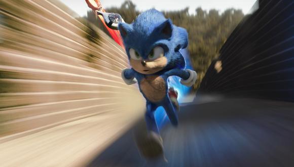 """Paramount prepara una secuela de """"Sonic the Hedgehog"""". (Foto: Sega)"""