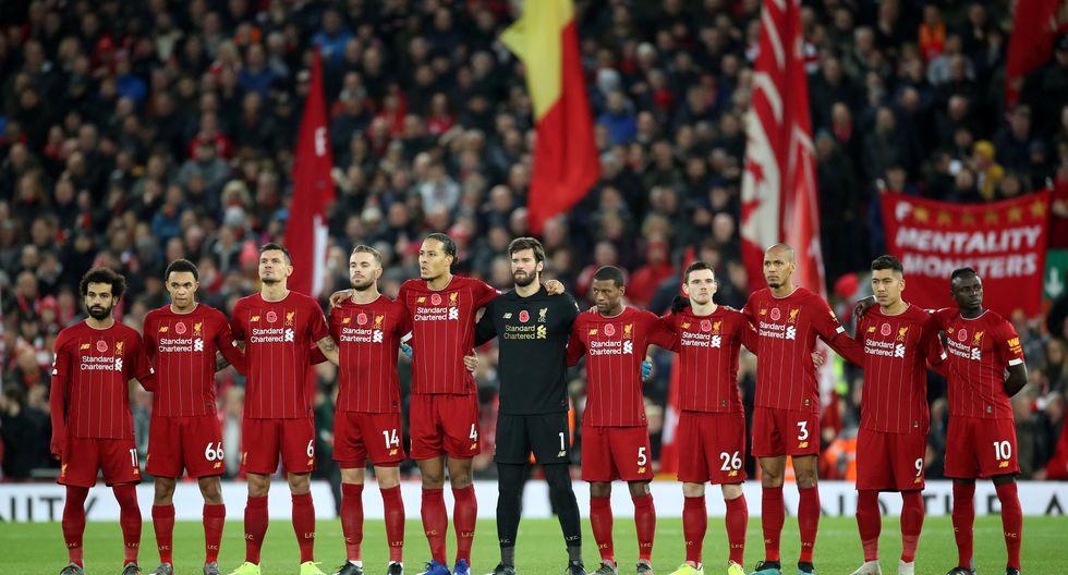 """""""Marea roja"""". (Foto: AFP)"""