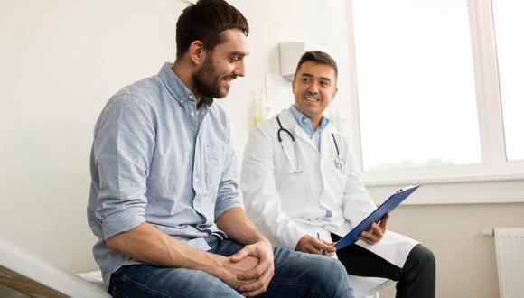 El cáncer de la próstata da muestras de su agresividad desde el inicio, por lo que, si un hombre tiene un chequeo inicial normal de la próstata, no es necesario que se lo haga todos los años. (Foto: Pixabay)