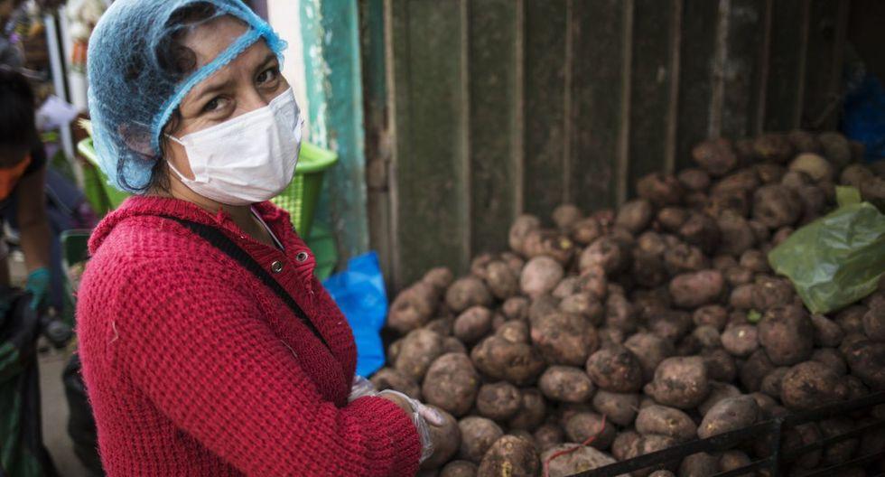 El bono de S/ 380 fue entregado originalmente a las familias más pobres del país (Foto: GEC)