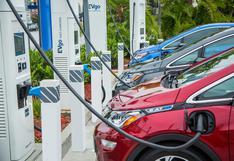 GM impulsa sus inversiones en vehículos eléctricos con US$ 35.000 millones hacia 2025
