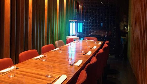 Maido, el mejor restaurante de Latinoamérica, utiliza radiación UVC para la desinfección de ambientes y superficies. (Foto: Maido)