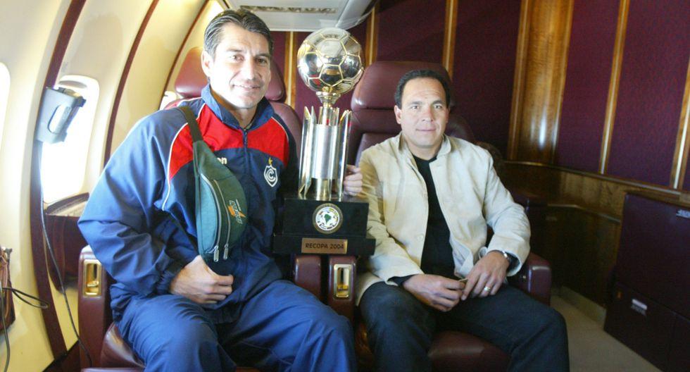 Freddy Ternero: el recuerdo del técnico peruano más ganador - 4