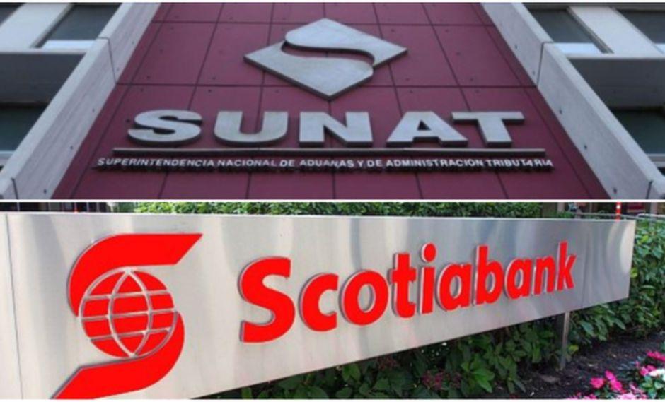 La deuda determinada por la Sunat fue impugnada inicialmente por Scotiabank ante el Tribunal Fiscal, pero este órgano ratificó lo dispuesto por la administración tributaria.