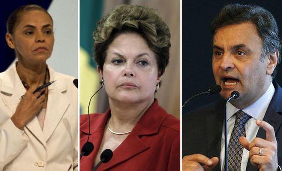¿Por qué en Brasil no hay derecha?