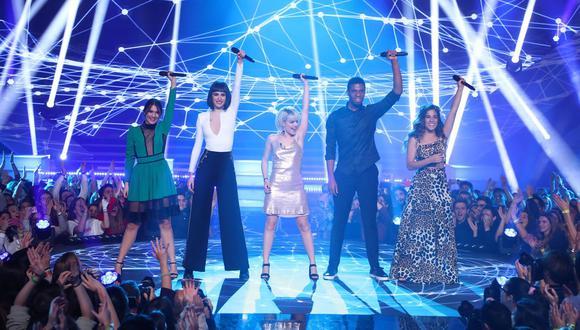 Eurovisión 2019: ¿Qué tema cantado por los  OT 2018 debería representar a España?