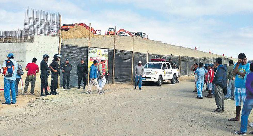Aumenta el cobro de cupos en obras públicas de Piura