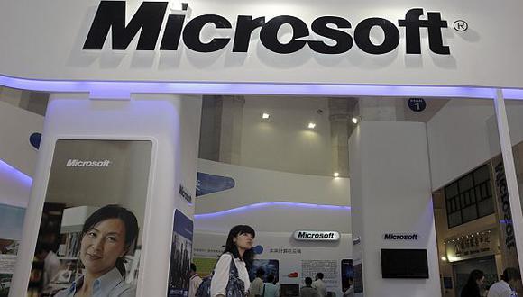 Microsoft compró videojuego Minecraft por US$2.500 millones