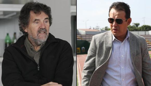 "Lombardi sobre Juan Reynoso: ""Tiene tendencia a victimizarse"""