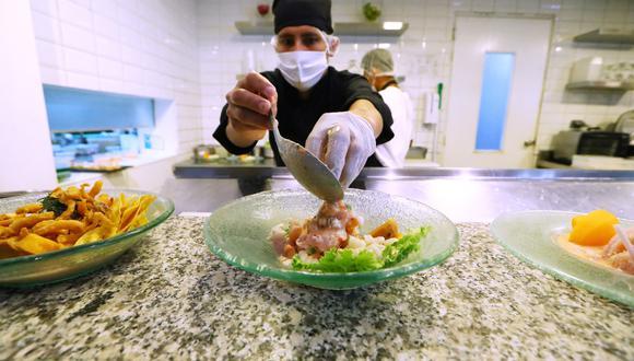 Segundo Muelle vuele a su esencia y ofrece los platos más pedidos por los clientes. (Foto: Alessandro Currarino)
