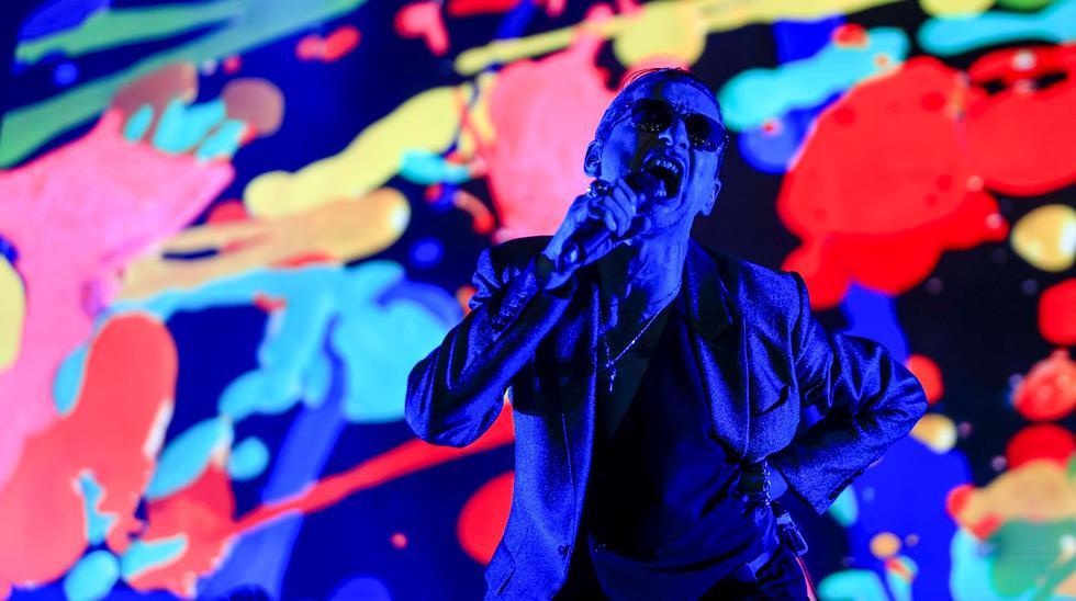 Depeche Mode en Lima: apetito por la espiritualidad