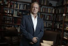 "Hernando Guerra García: ""Este congreso ha sido vapuleado por mérito propio"" | Entrevista"