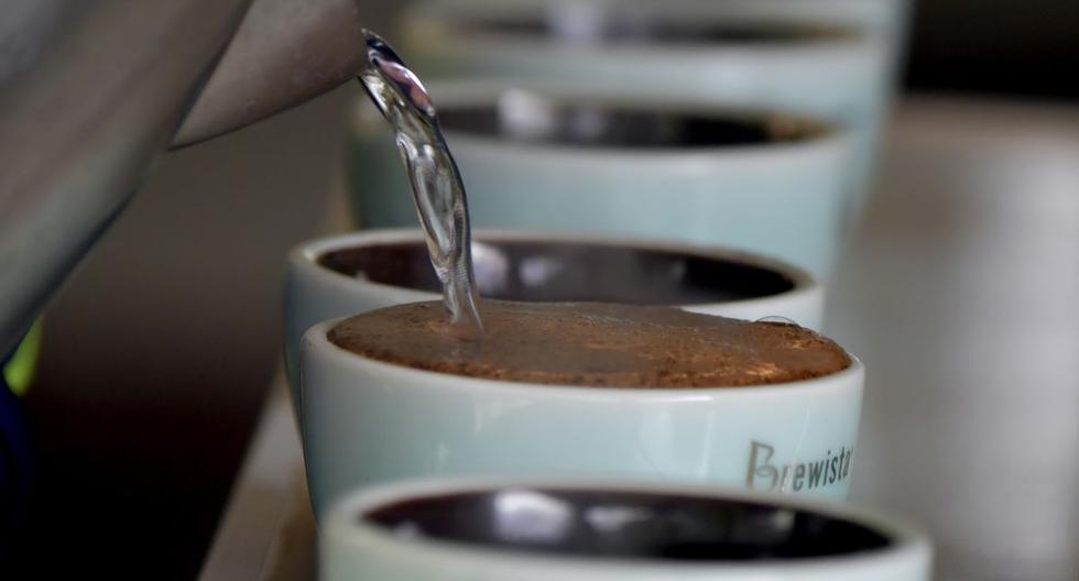 ¿Cuáles son los beneficios de tomar café todos los días? 1. El café estimula el sistema nervioso (Foto: AFP)