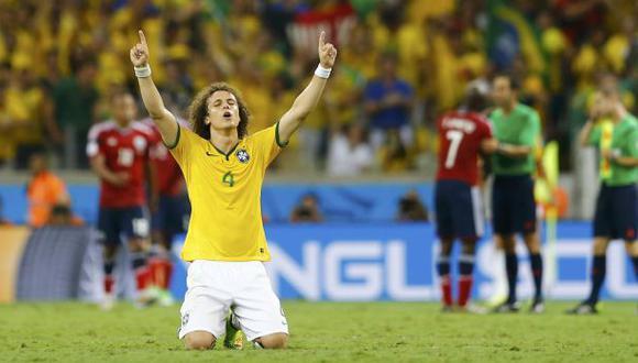 Brasil y las 5 claves de su triunfo ante Colombia en el Mundial