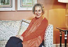 Bajo la mirada feminista del premio Nobel: Margaret Atwood