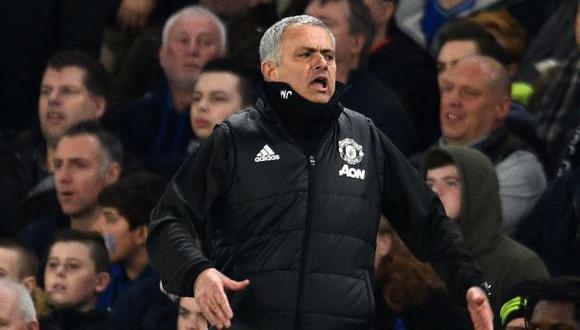 """Mourinho respondió a las críticas: """"Judas es el número uno"""""""