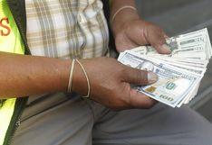 Dólar en Perú: Tipo de cambio cierra al alza ante aumento de tensiones entre Estados Unidos y China