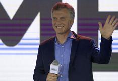 Mauricio Macri felicita a Alberto Fernández por su elección como presidente de Argentina  | VIDEO