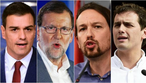 España busca salir de la parálisis política tras las elecciones