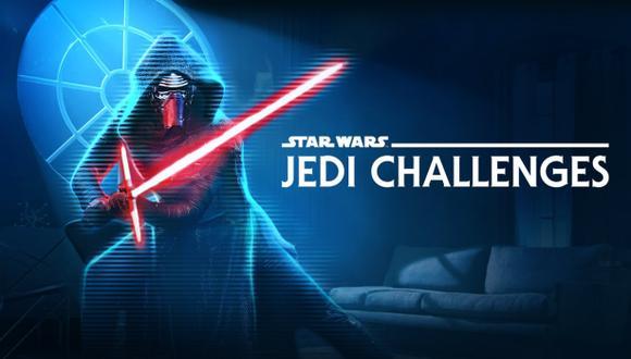 Star Wars: Jedi Challenges es el nombre del kit de realidad aumentada que Lenovo comercializará en nuestro país desde el primer trimestre del 2018.