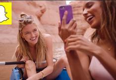 Snapchat lanza historias personalizadas de grupo [VIDEO]