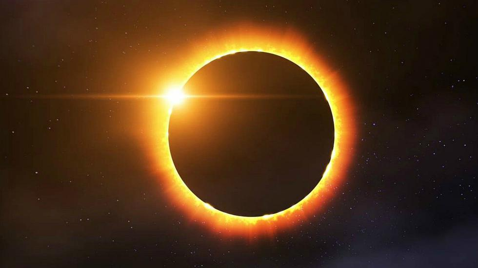 El último gran fenómeno astronómico del año será visible en la mayoría de los países de Suramérica