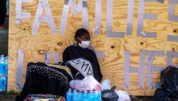 El aumento en número de personas en pobreza extrema borrará el avance obtenido en los últimos años en la lucha contra la pobreza, según el Banco Mundial. (Foto: AFP)