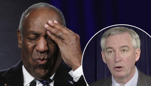 Bill Cosby: inician proceso contra comediante por abuso sexual