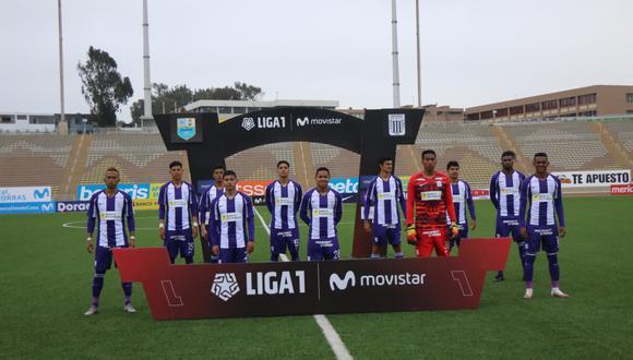 Alianza Lima vivió un 2020 para el olvido. (Foto: Twitter / @LigaFutProf)