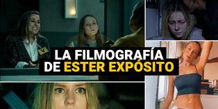 Ester Expósito: Series y películas donde participó, además de Élite