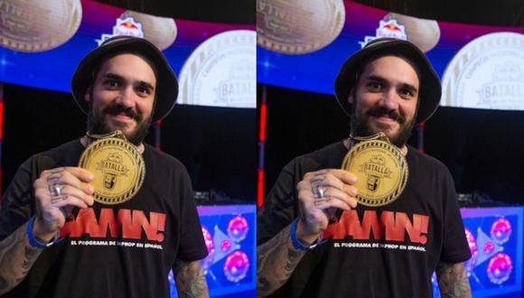 Tata es el nuevo campeón de Red Bull Batalla de los Gallos Argentina 2020   Wolf   Mecha   Klan   Revtli   RESPUESTAS   EL COMERCIO PERÚ