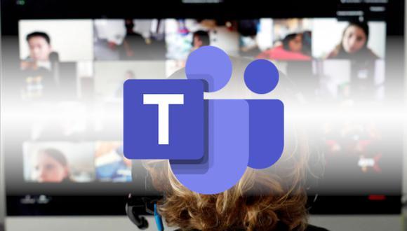 Cambia tu fondo en Microsoft Teams y mejora tus videollamadas mientras haces 'home office'.  (Foto: Reuters)