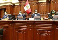 EN VIVO | Congreso debate hoy pedido para anular  elección de Gonzalo Ortiz de Zevallos al TC