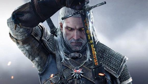 """Creador de """"The Witcher"""" dice no recibir dinero por los juegos"""